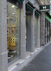 La boutique de Lyon 6