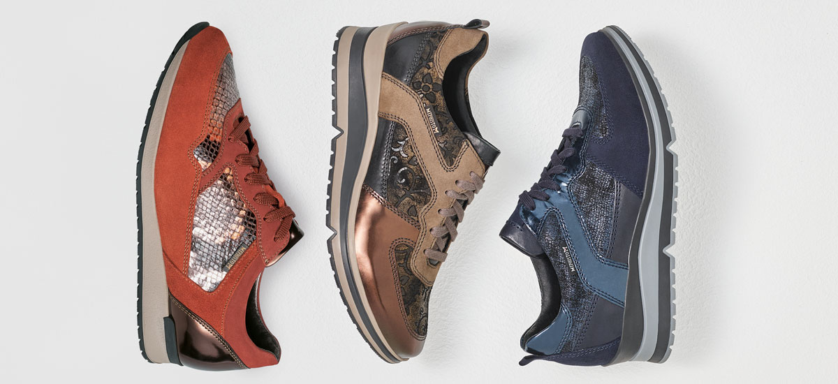 Notre vocation : Vous proposer les meilleures chaussures du monde