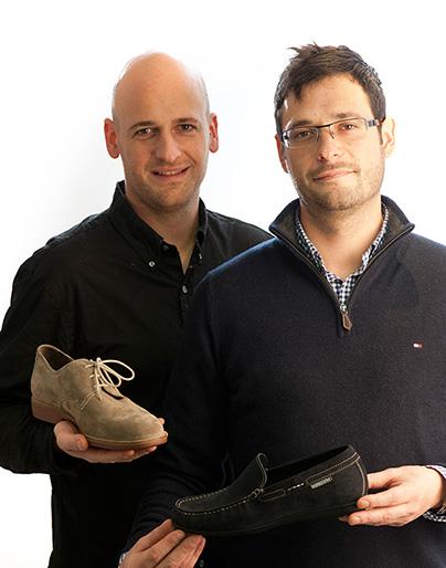 Nicolas & Sylvain