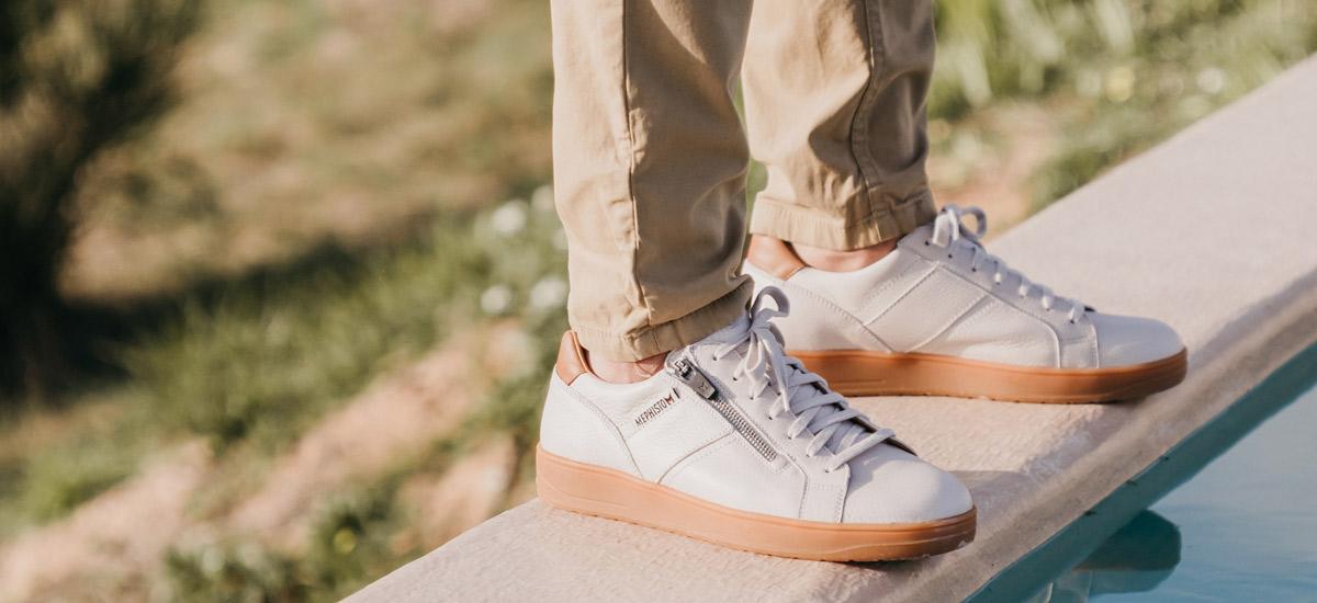 Parmi les meilleures chaussures au monde